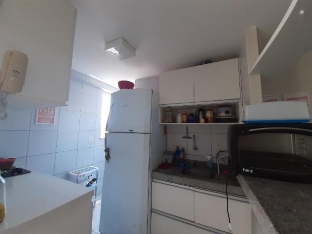 Maraponga - Apartamento de 50,54m² com 2 quartos e 2 vagas - Foto 18