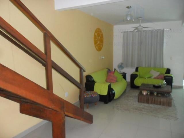 Casa para venda em salvador, jaguaribe, 3 dormitórios, 1 suíte, 3 banheiros, 2 vagas - Foto 5