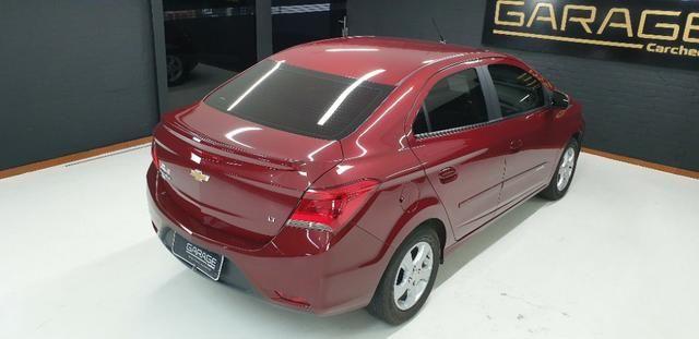 Chevrolet Prisma 1.4 LT 2018/2019 - Foto 6