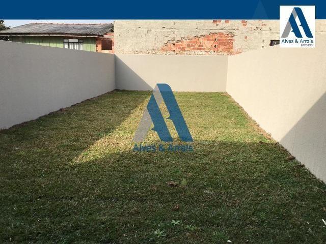 Linda Casa de 2 Quartos ? 50,00 m² - Nações - Foto 12