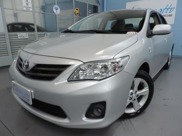 Toyota Corolla GLi 1.8 Flex, Câmbio Automático, Apenas 32.000 Km!