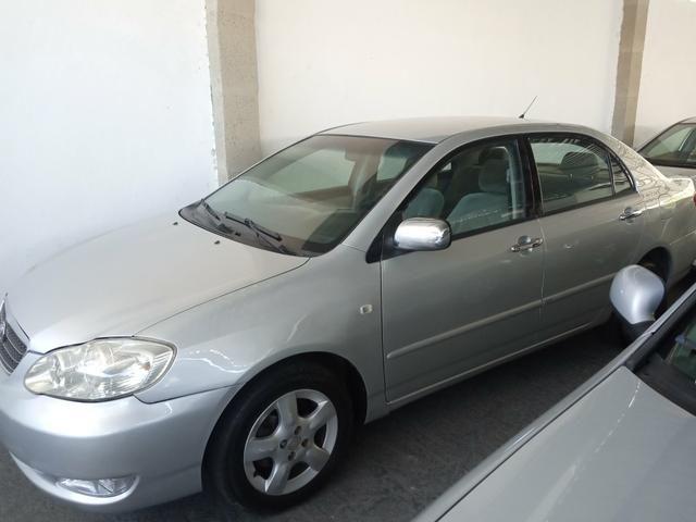 Corolla xli 1.6 automático 2006 - Foto 13