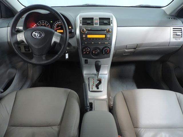 Toyota Corolla GLi 1.8 Flex, Câmbio Automático, Apenas 32.000 Km! - Foto 12