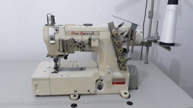 Máquina induatrial Galoneira