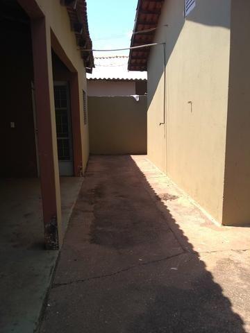 Alugo casa região CPA - Foto 10