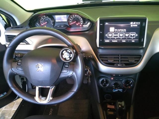 Peugeot 2008 Allure ano 2018 Automático - Foto 4
