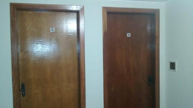 Apartamento 1 qto próx metrô já inclusos IPTU, água e condomínio - Foto 11