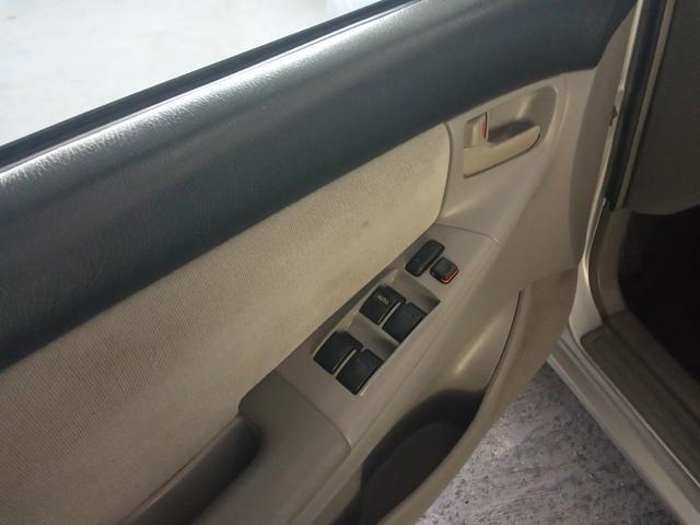 Corolla xli 1.6 automático 2006 - Foto 9