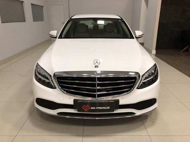 Mercedes C180 Exclusive 2019 - Foto 6