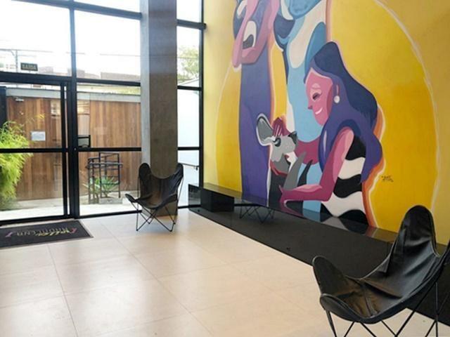 Apartamento à venda com 3 dormitórios em Santo antônio, Joinville cod:9215 - Foto 16