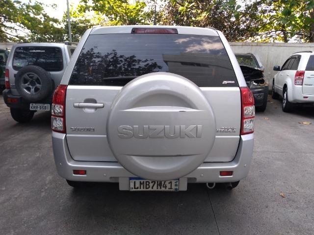 Suzuki Grand Vitara 2.0/4x2 = Financiamento na hora - Foto 11