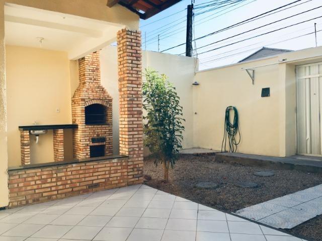 Casa Edson Queiroz 3 Suítes - Foto 2