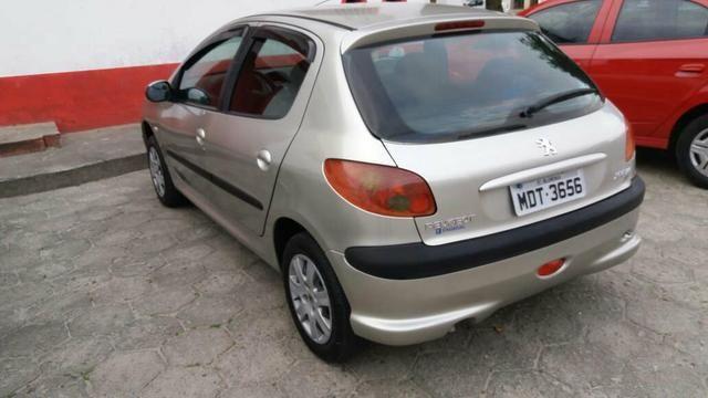 Peugeot 206 1.4 2007 - Foto 2