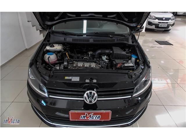 Volkswagen Fox 1.6 2018 - Foto 5
