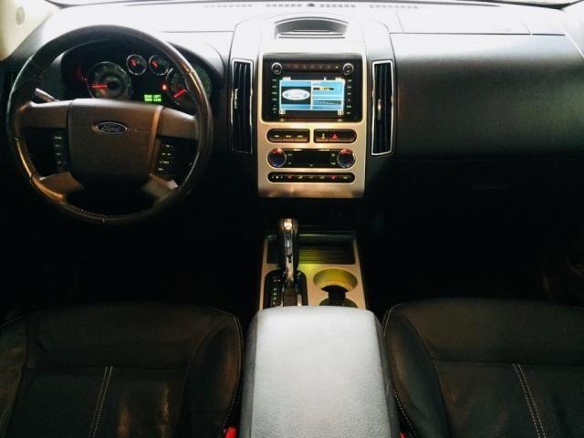 FORD EDGE LIMITED 3.5 V6 24V AWD AUT. - Foto 7