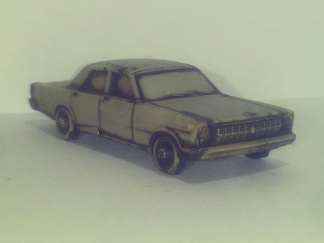 Miniatura de carros - Foto 5