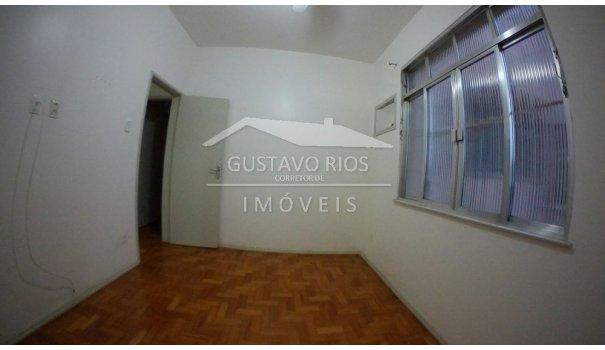 Apartamento na Tijuca - Foto 10