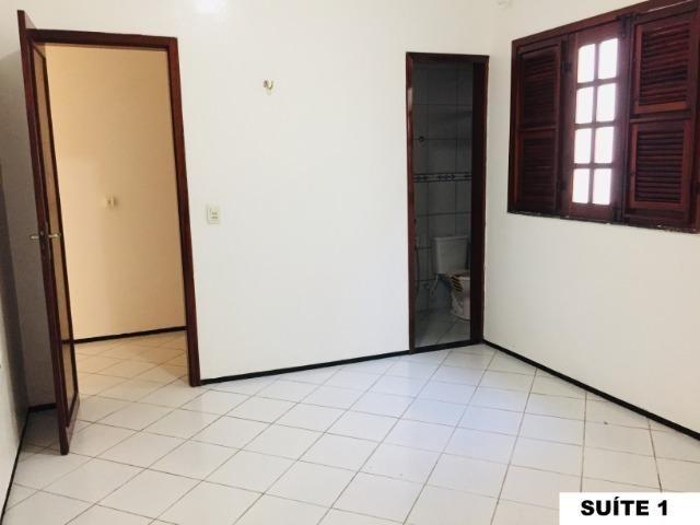Casa Edson Queiroz 3 Suítes - Foto 9