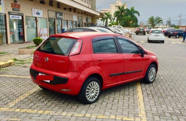 Fiat punto com gnv - Foto 8