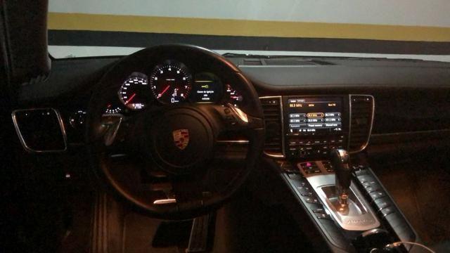 Porsche Panamera 2011 3.6 v6 - Foto 6