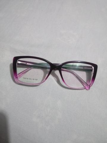 63de30b8ebeda Armação para óculos de grau - Bijouterias