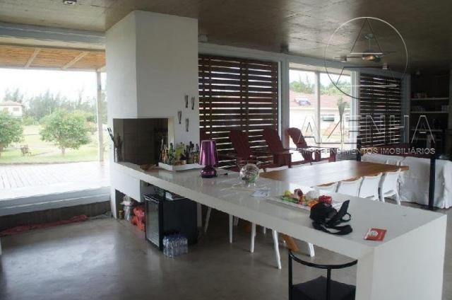 Casa para alugar com 4 dormitórios em Praia da barra, Garopaba cod:1736 - Foto 6