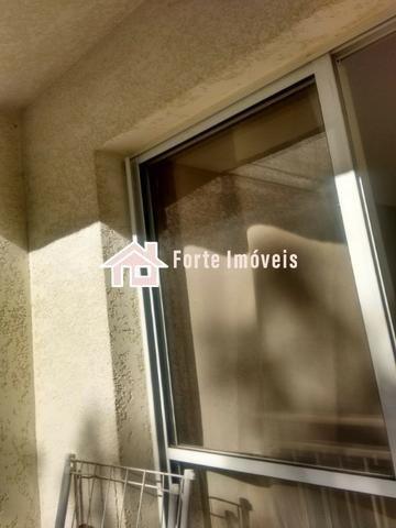 IF774 Apartamento Padrão No Condomínio Rossi Ideal - Campo Grande RJ - Foto 7