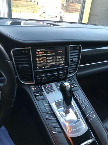 Porsche Panamera 2011 3.6 v6 - Foto 9