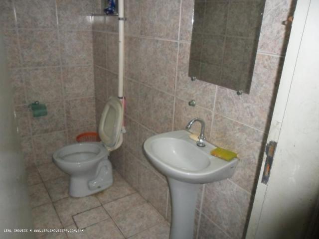 Salão comercial para venda em presidente prudente, vale verde i, 2 dormitórios, 3 banheiro - Foto 9