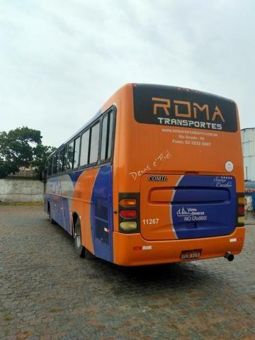 Ônibus Frota 067 - Foto 4