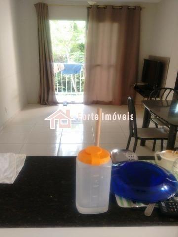 IF774 Apartamento Padrão No Condomínio Rossi Ideal - Campo Grande RJ - Foto 2