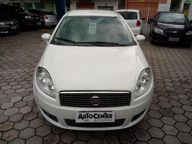 Fiat Linea LX 1.9