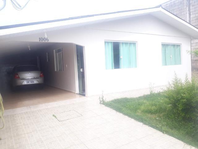 Casa 3 Dormitórios no São Marcos em São José dos Pinhais - Foto 2