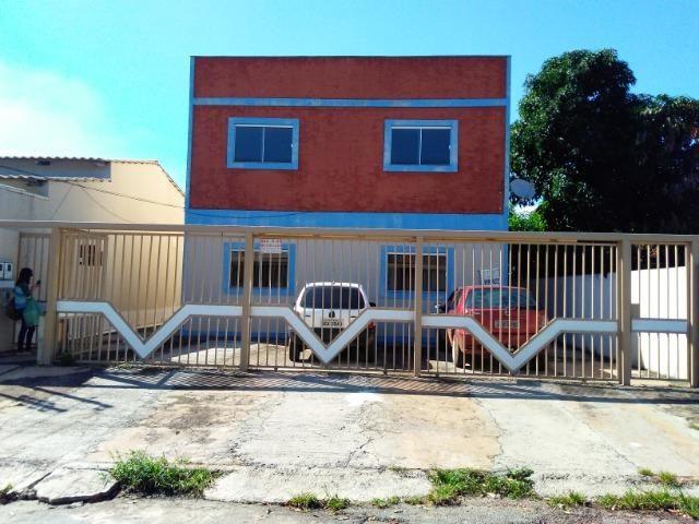 Imovel para renda com 6 kitnets, Estrela do Sul, (Cidade Vera Cruz), Aparecida de Goiânia