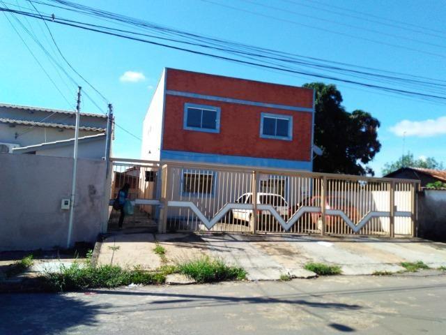 Imovel para renda com 6 kitnets, Estrela do Sul, (Cidade Vera Cruz), Aparecida de Goiânia - Foto 15