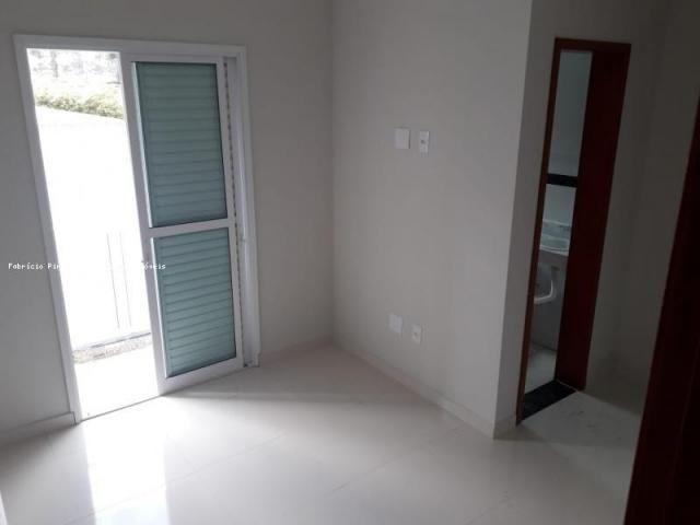 Casa para venda em mogi das cruzes, mogi moderno, 2 dormitórios, 2 suítes, 1 banheiro - Foto 15
