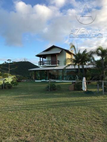 Casa à venda com 2 dormitórios em Areias do macacú, Garopaba cod:3338 - Foto 8