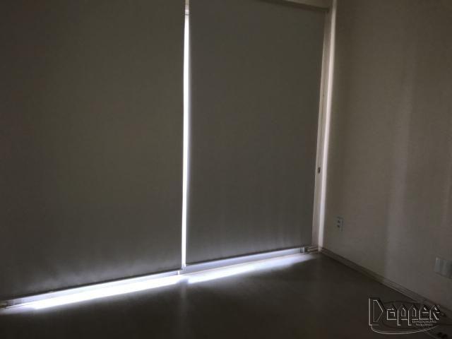 Apartamento à venda com 1 dormitórios em Centro, Novo hamburgo cod:13983 - Foto 9