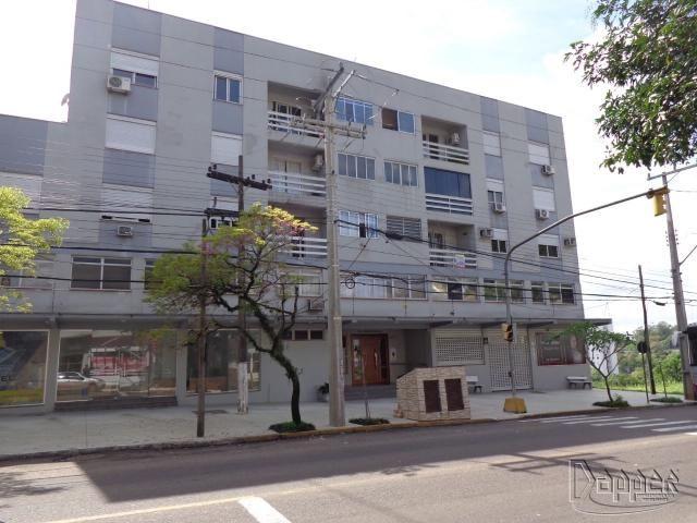 Apartamento para alugar com 1 dormitórios em Jardim mauá, Novo hamburgo cod:16189