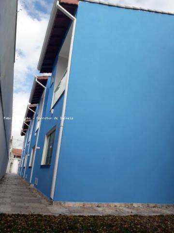 Casa para venda em mogi das cruzes, mogi moderno, 2 dormitórios, 2 suítes, 1 banheiro - Foto 19