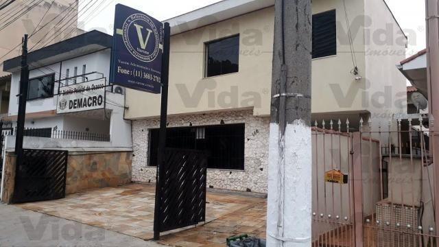 Casa para alugar com 5 dormitórios em Centro, Osasco cod:35662