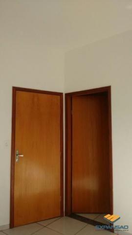 Casa à venda com 3 dormitórios em Ecovalley, Sarandi cod:1110006461 - Foto 18