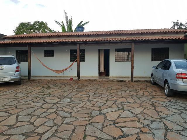 Casa 2 qtos com Lote 800 mts Arniqueiras Ernani Nunes - Foto 11