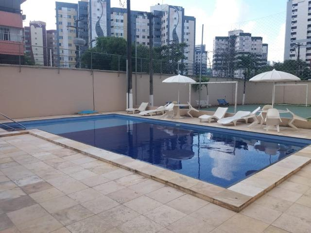 Apartamento de 108m2 Norte Nascente com Lazer Completo - Foto 5
