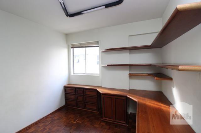 Apartamento à venda com 3 dormitórios em Buritis, Belo horizonte cod:249299 - Foto 11