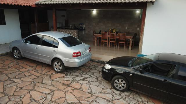 Casa 2 qtos com Lote 800 mts Arniqueiras Ernani Nunes - Foto 6