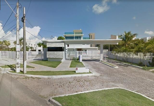 Lote no Condomínio Residencial Barramares - 300m²