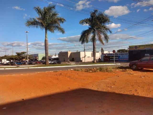 Lote Comercial Centro S. Canedo ao lado Terminal Praça Criativa - Foto 8