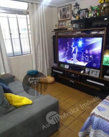 Apartamento a venda na COHAB 5, Carapicuíba
