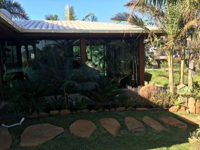 Casa à venda com 2 dormitórios em Areias do macacú, Garopaba cod:3338 - Foto 6
